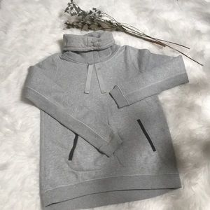 Heather Gray Lululemon Sweater